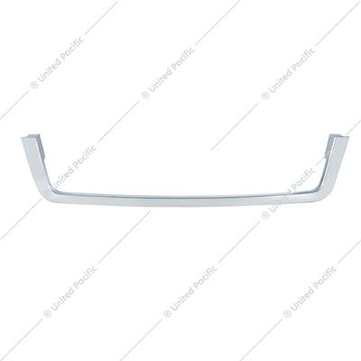 Chrome Bumper Trim For 2018-2021 Freightliner Cascadia