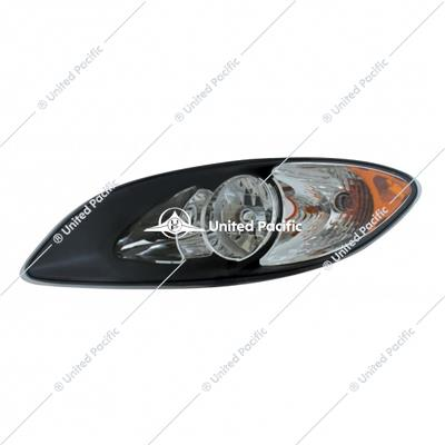Headlight For 2008+ International Prostar -Driver