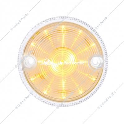 "15 LED 3"" Dual Function Double Face Light Only"