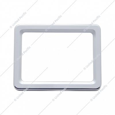 Kenworth Center Dash Indicator Bezel - Manual