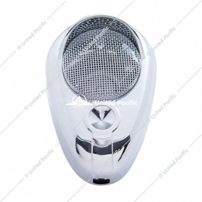 Signature C.B. Microphone Cover - Indented
