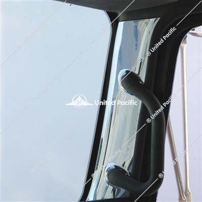 Interior Window Post Cover For 2006+ Kenworth -Driver