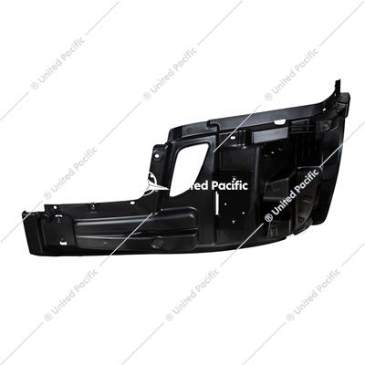 Bumper Reinforcement For 2018-2020 Freightliner Cascadia Without Fog Lamp Hole -Driver