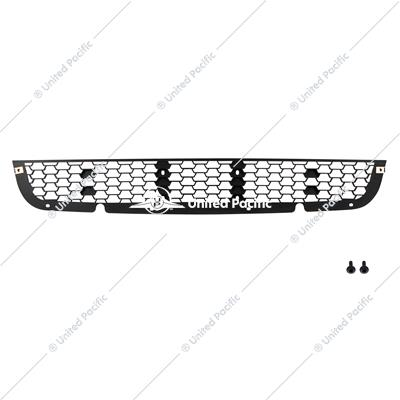 Bumper Mesh For 2018-2021 Freightliner Cascadia - One Piece