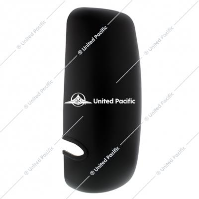 Black Mirror Cover For 1990+ Kenworth T170/T270/T370/T440/T470/T600/T660/T800 -Driver