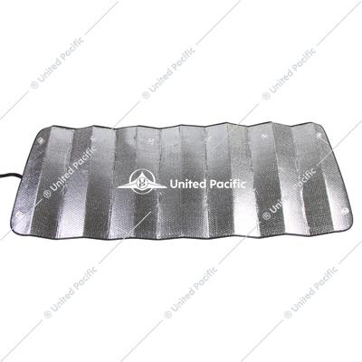 Windshield Sunshade For 2002-2020 Volvo VNL
