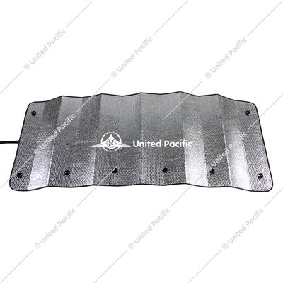 Windshield Sunshade For 2013-2019 Kenworth T680